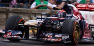 Jos Verstappen rebaja las expectativas respecto a su hijo Max - LaF1.es