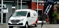 El fabricante inglés Maxus comienza su actividad en España - SoyMotor.com