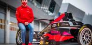 Maya Weug correrá la F4 italiana con Iron Dames en 2021 - SoyMotor.com