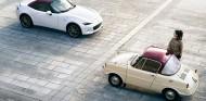 Mazda MX-5 y Mazda R360 - SoyMotor.com