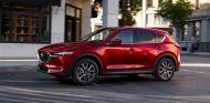 El Mazda CX-5 podría recibir un motor de gasolina turbo - SoyMotor.com