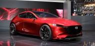 El Mazda Kai Concept adelante las líneas maestras del futuro Mazda 3 - SoyMotor