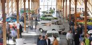 Museo Mazda Augsburgo - SoyMotor.com