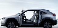 Mazda MX-30 eléctrico - SoyMotor.com
