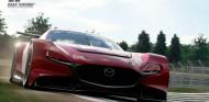 Mazda RX-Vision GT3 Concept - SoyMotor.com