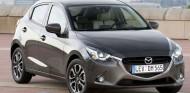 Mazda 2, posible candidato a ser su primer vehículo eléctrico - soymotor.com