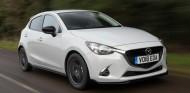 Nuevo Mazda 2 Sport Black: edición especial como renovación - SoyMotor.com