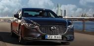 Mazda6 2018 - SoyMotor