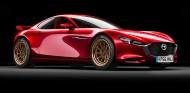 Mazda RX-9: el motor rotativo que no llega - SoyMotor.com