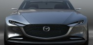 Mazda contará con nuevos motores de seis cilindros en línea - SoyMotor.com