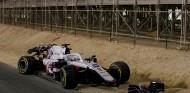 El debut de Nikita Mazepin en F1 dura tres curvas