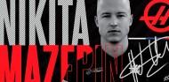 Haas zanja la polémica: Mazepin correrá con ellos en 2021 - SoyMotor.com