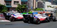 Haas anunciará la continuidad de Mazepin y Schumacher en Sochi - SoyMotor.com