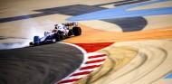 Mazepin, en la clasificación del GP de Baréin 2021 - SoyMotor.com