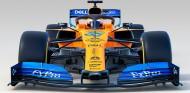 McLaren presenta el MCL34, el coche de Carlos Sainz y Lando Norris - SoyMotor.com