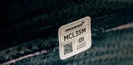 McLaren anuncia la fecha de presentación de su MCL35M de 2021 - SoyMotor.com