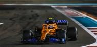 """El McLaren de 2021 será un """"coche nuevo"""", según Key - SoyMotor.com"""