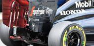 El nuevo alerón de McLaren - LaF1