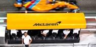 Fernando Alonso en el GP de Abu Dabi - SoyMotor