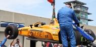 500 Millas de Indianápolis 2019: Libres 2 Minuto a Minuto - SoyMotor.com