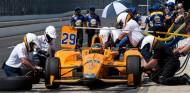 Fernando Alonso en las 500 Millas de Indianápolis 2017 - SoyMotor