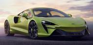 McLaren Artura 2021 - SoyMotor.com