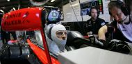 Jenson Button en Australia - LaF1