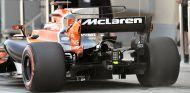 McLaren, con actualización de fiabilidad en su motor para Rusia - SoyMotor