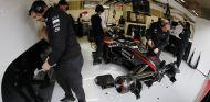 En McLaren Honda quieren progresar con su propio esfuerzo - LaF1