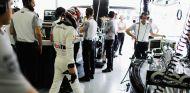 McLaren sufre una reestructuración drástica