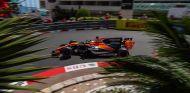 Jenson Button en Mónaco - SoyMotor