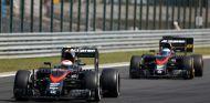 McLaren registró pérdidas de más de 35 millones de euros - LaF1