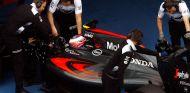 Jenson Button en Rusia - LaF1