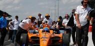 McLaren en las 500 Millas de Indianápolis 2019 - SoyMotor