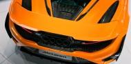Detalle del McLaren 765LT - SoyMotor.com