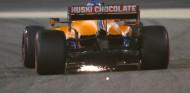 McLaren vigila posibles copias de su nuevo difusor - SoyMotor.com