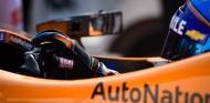 McLaren espera cerrar su plantilla de IndyCar 2020 en noviembre - SoyMotor