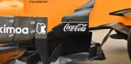 Logos de marcas en el MCL33 en Austin - SoyMotor.com