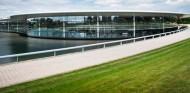 McLaren vende su fábrica de Woking por 197 millones de euros - SoyMotor.com