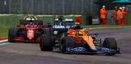 ¿McLaren y Ferrari en la pelea con Mercedes y Red Bull? Wolff no lo descarta - SoyMotor.com