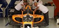 """Brown y el accidente de Alonso: """"Siempre hay una primera vez para todo"""""""