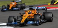 McLaren en el GP del 70º Aniversario F1 2020: Domingo - SoyMotor.com