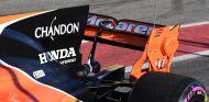 Detalle del McLaren MCL32 en Barcelona - SoyMotor