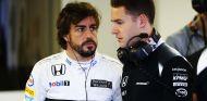 Alonso y Vandoorne son los mejores situados para estar en McLaren en 2017 - LaF1