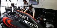 Honda se centra en el trabajo en el ERS y en el ICE - LaF1