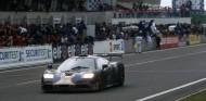 McLaren no descarta competir en IMSA y WEC con las reglas LMDh - SoyMotor.com