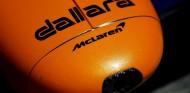 McLaren no descarta que sus pilotos de IndyCar prueben un F1 - SoyMotor.com