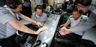 Wolff, convencido del intercambio de datos entre McLaren y Honda - LaF1.es