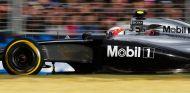 Kevin Magnussen en el pasado Gran Premio de Australia - LaF1