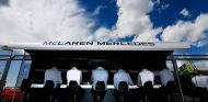 Pit Wall de McLaren en Silverstone - LaF1